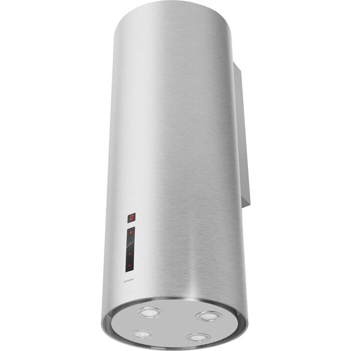 Кухонная вытяжка MAUNFELD Lee Wall (sensor) 39 нержавеющая сталь