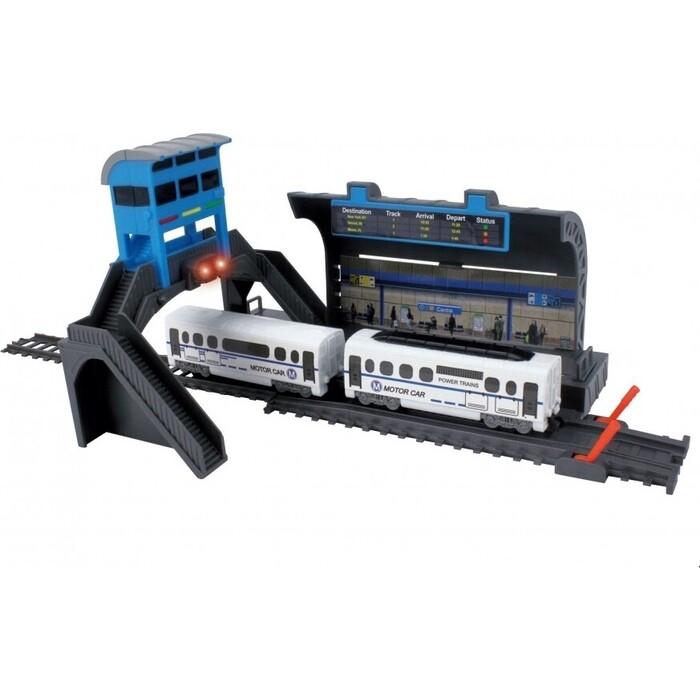 Железнодорожная станция BSQ для железной дороги - BSQ-2026