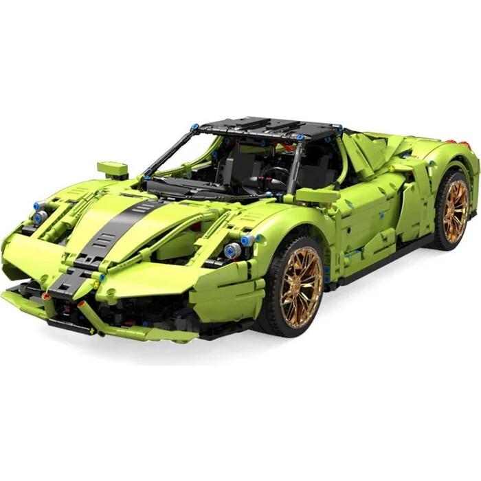 Конструктор Mould King Ferrari Enzo