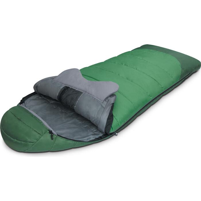 Спальный мешок Alexika Forester, левый