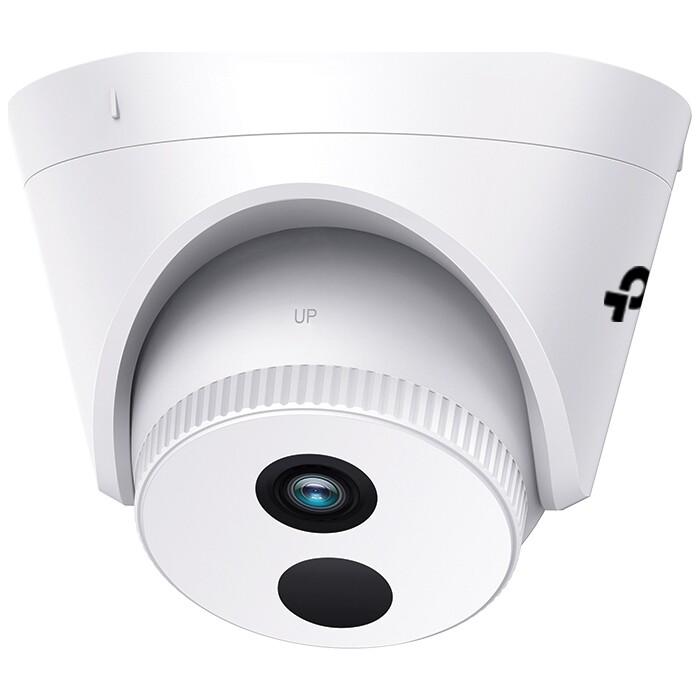 Турельная IP-камера TP-Link VIGI Smart Security