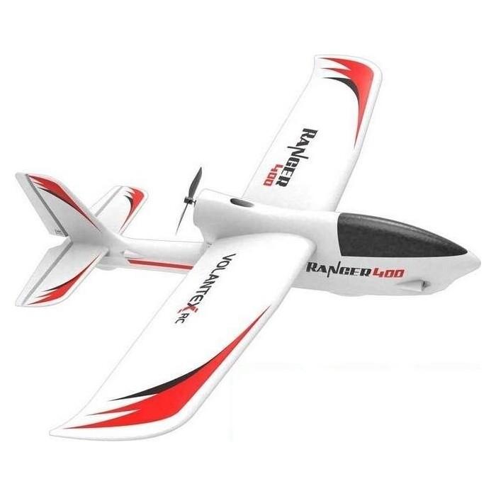 Радиоуправляемый самолет Volantex RC Ranger 400мм RTF 2.4G - EXA76106R