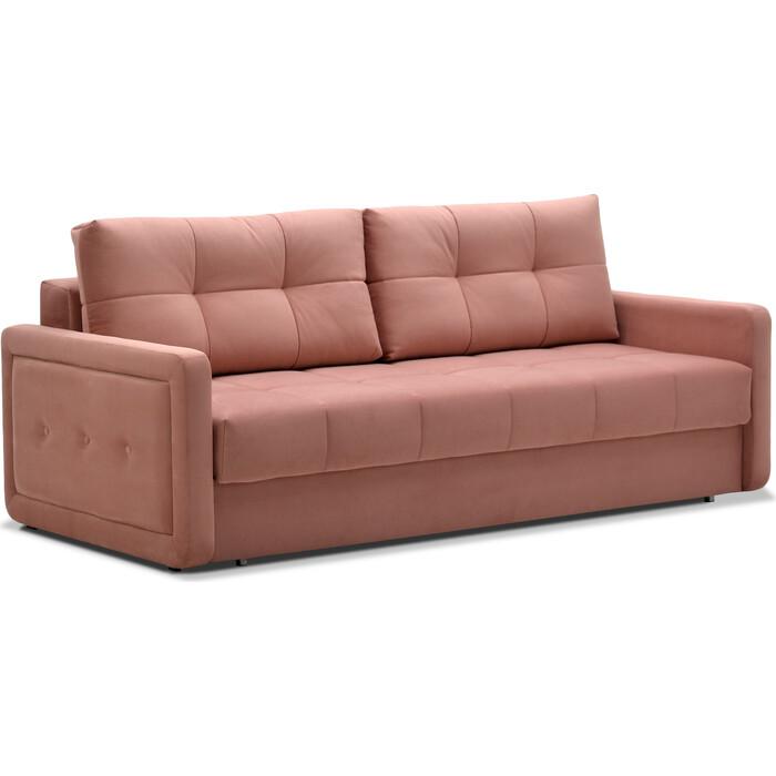 Прямой диван Ладья Клэр D3,NPB,PM4 Киви 69