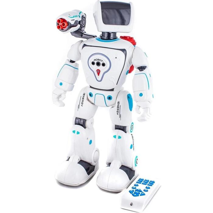 Интерактивный робот Yearoo 22005 (пульт, стреляет ракетами)