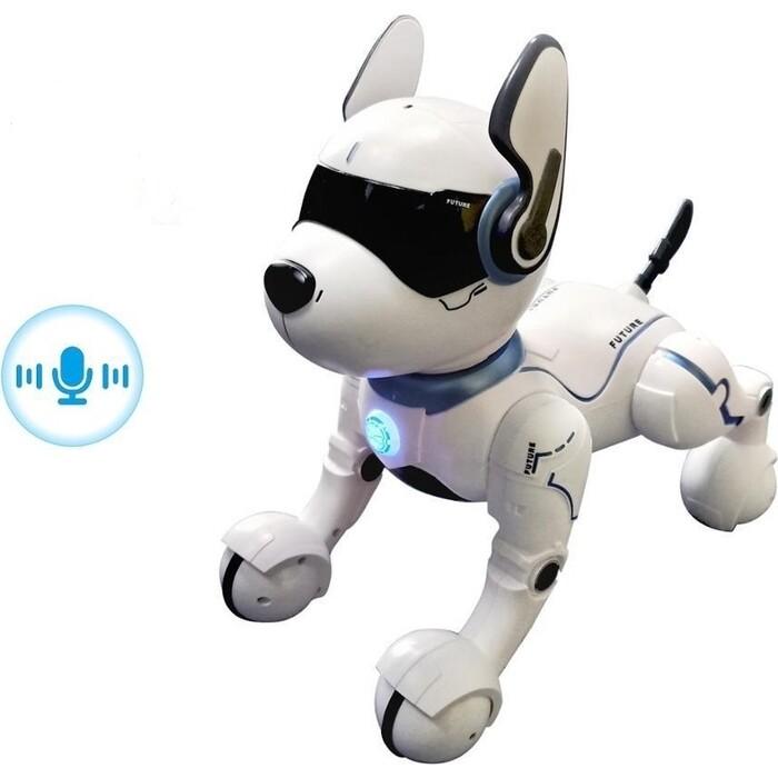 Интерактивный робот-собачка Guangdong Telecontrol Leidy Dog (без голосовых команд) - JXD-A001-B
