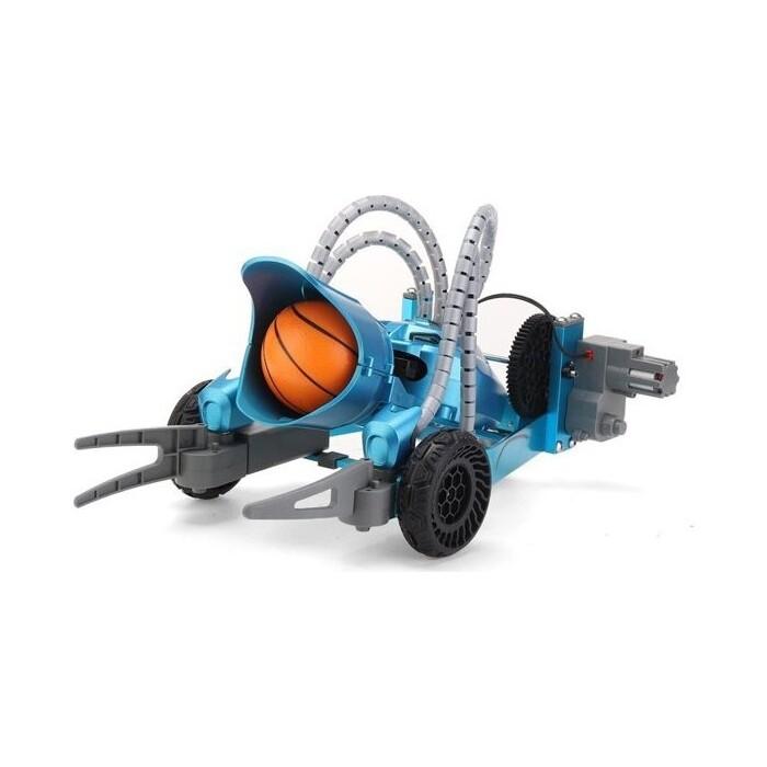 Радиоуправляемый робот для игры в Пинг-Понг Winning Key K5