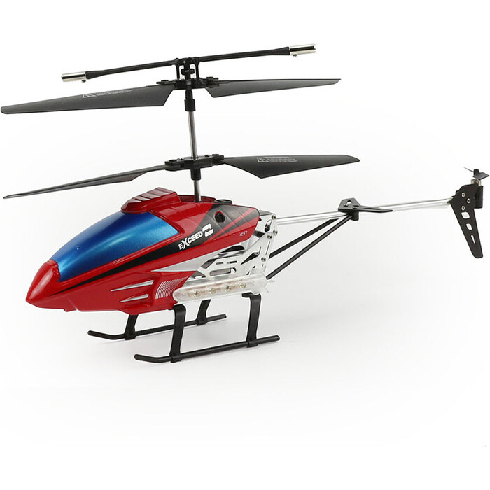 Радиоуправляемый вертолет HTX Model E3308 3.5CH с гироскопом -