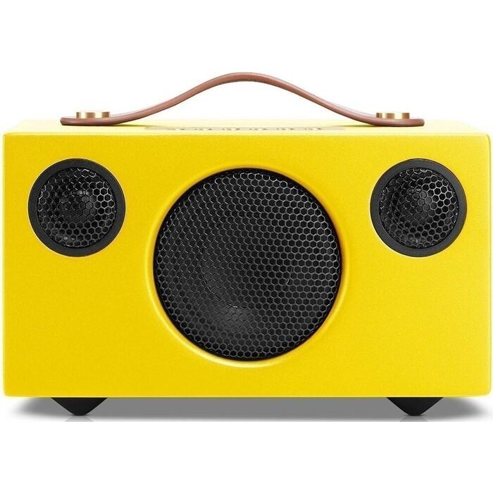 Портативная колонка Audio Pro Addon T3 Lemon
