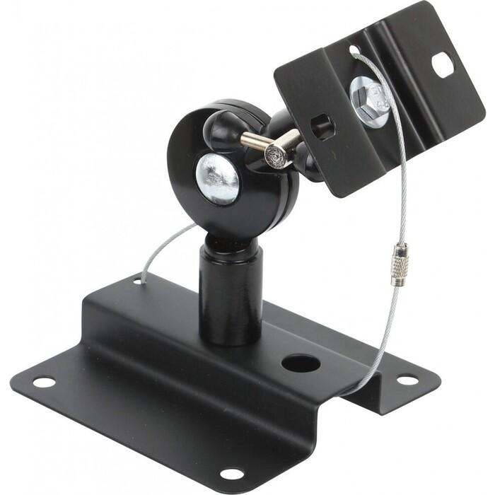 Фото - Кронштейн для акустических систем Ultramounts UM 502 черный макс. 15кг настенный бра настенный светильник arte lamp domain a9521ap 1ab