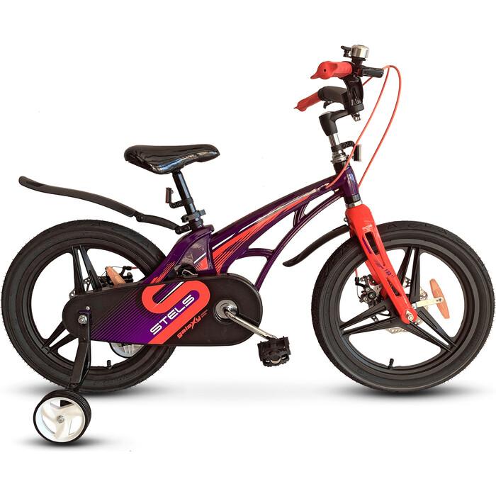 Велосипед Stels Galaxy Pro 14