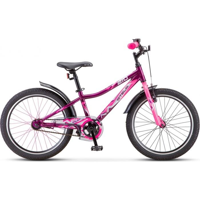 Велосипед Stels Pilot-210 20