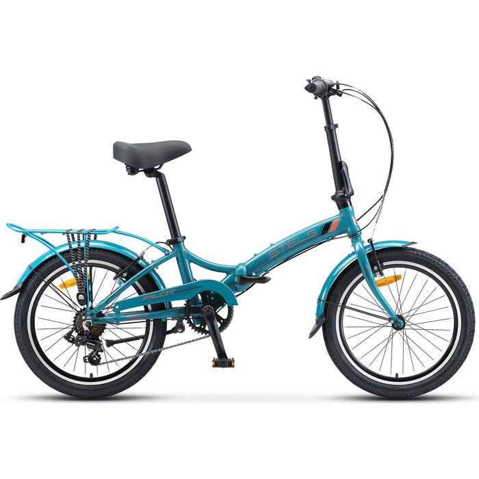 Велосипед Stels Pilot-650 20