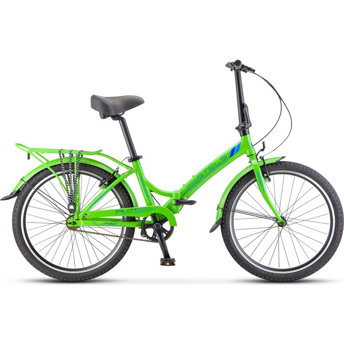 Велосипед Stels Pilot-760 24