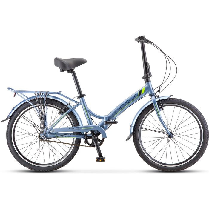 Велосипед Stels Pilot-770 24