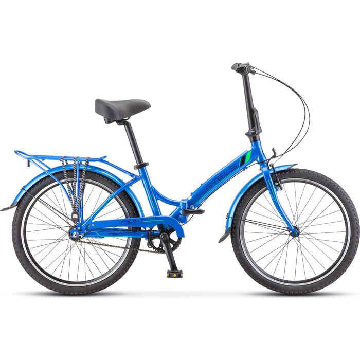 Велосипед Stels Pilot-780 24