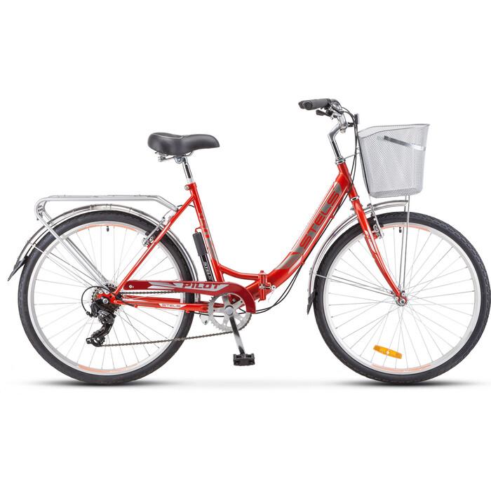 Велосипед Stels Pilot-850 26