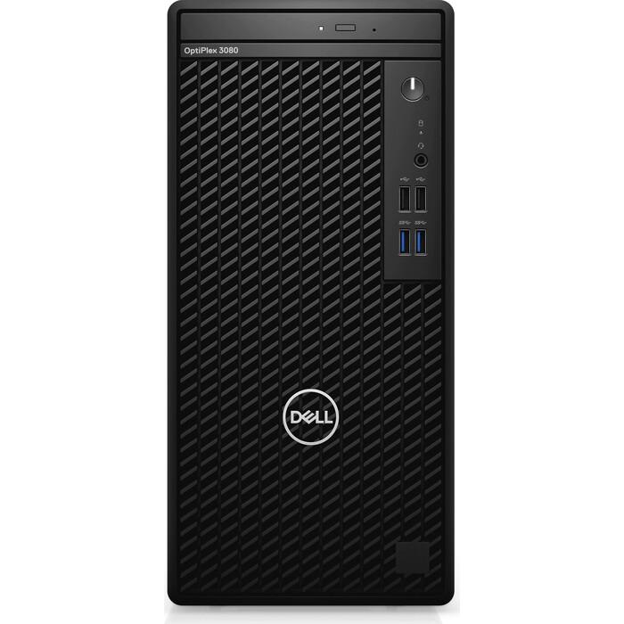 Персональный компьютер Dell Optiplex 3080 MT 3080-2743