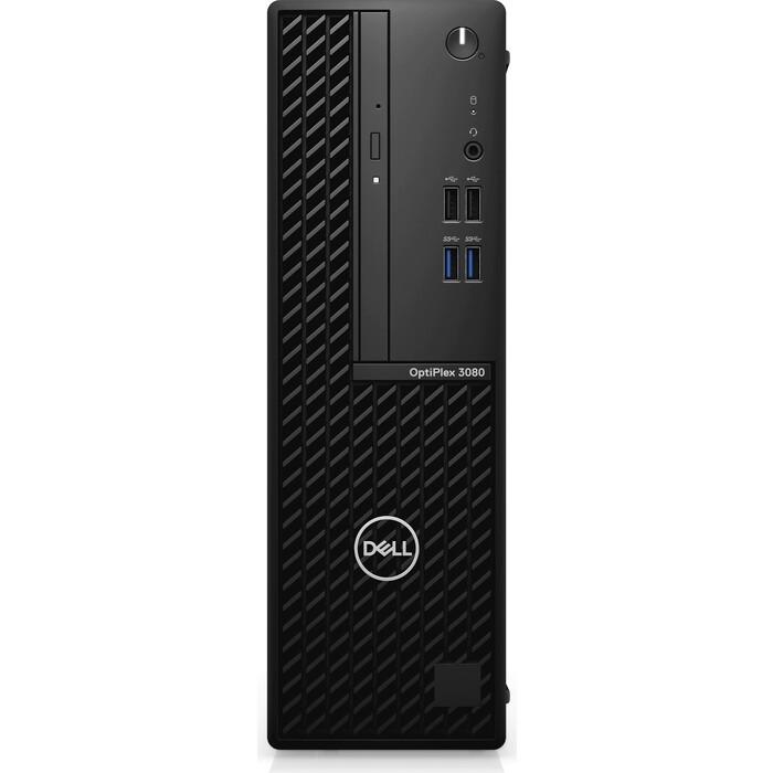 Персональный компьютер Dell Optiplex 3080 SFF 3080-9780