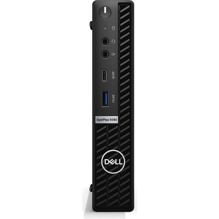 Персональный компьютер Dell Optiplex 5090 Micro