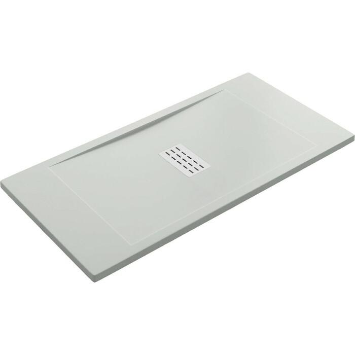 Душевой поддон Good Door Flow 160х70 белый (ЛП00119)