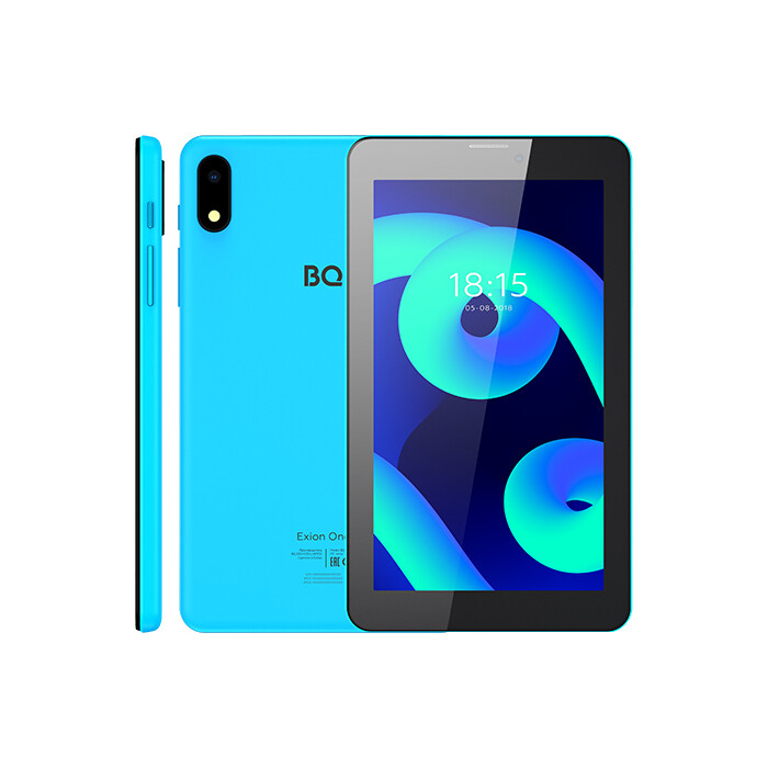 Планшет BQ 7055L 2Gb+32Gb 4G Exion One Blue