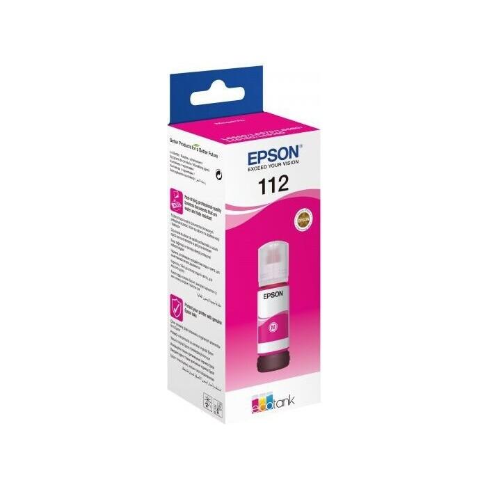 Чернила Epson I/C (m) L65xx/L15xxx (C13T06C34A) yousafzai m lamb c i am malala