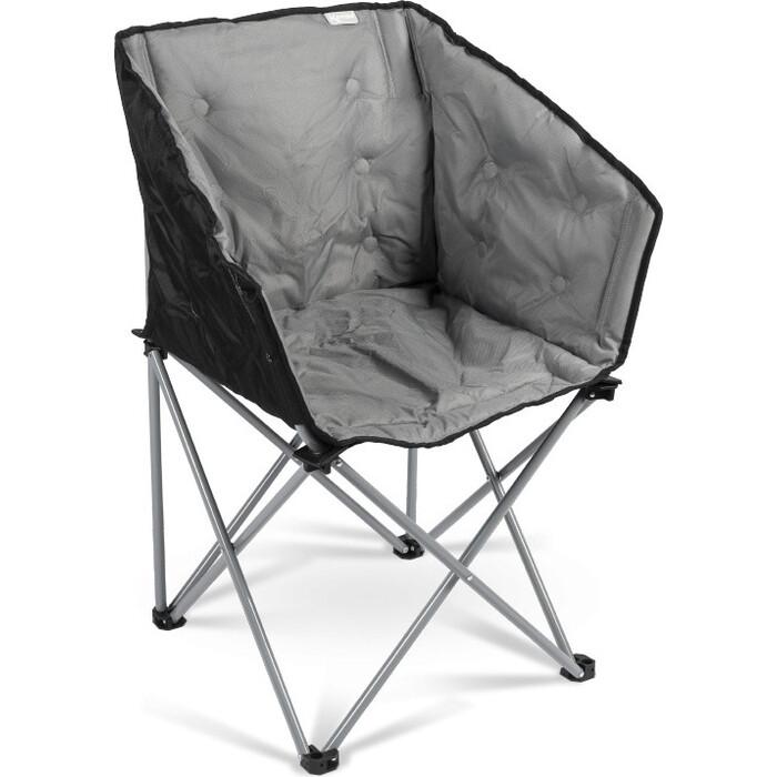 Стул для кемпинга Kampa Tub Chair Fog