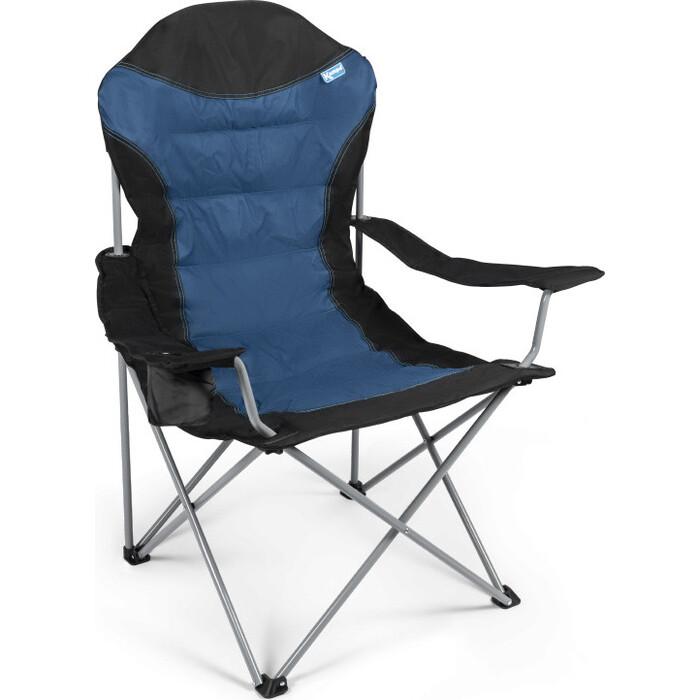 Стул для кемпинга Kampa XL High Back Chair Midnight
