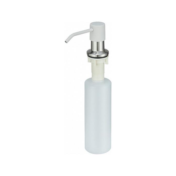Дозатор для мыла Granula GR-1403 арктик