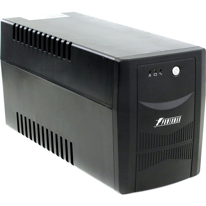 ИБП PowerMan Back Pro 1500 Plus