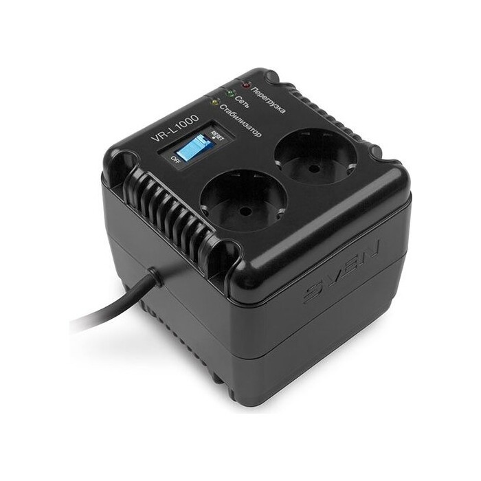 Стабилизатор Sven VR-L1000 (SV-014872)