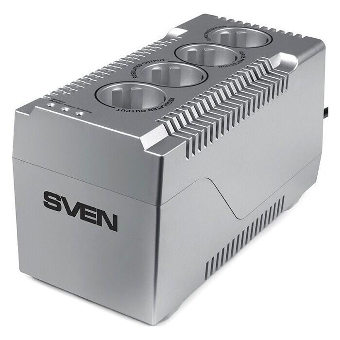 Автоматический стабилизатор напряжения Sven SV-018818 (SV-018818)