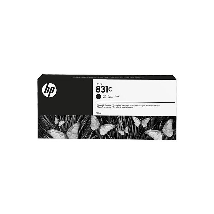 Картридж HP 831C 775 ml Black Latex (CZ694A)
