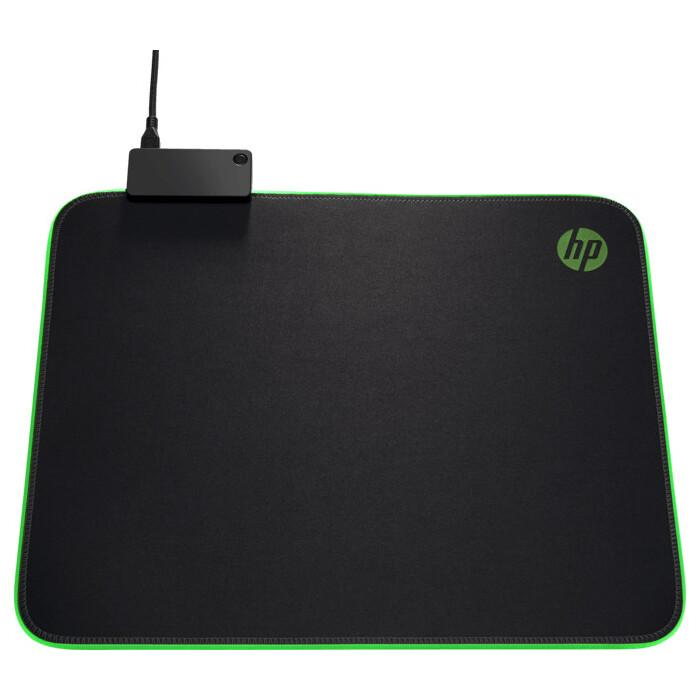 Коврик HP Pavilion Gaming Mouse Pad 400 (5JH72AA)