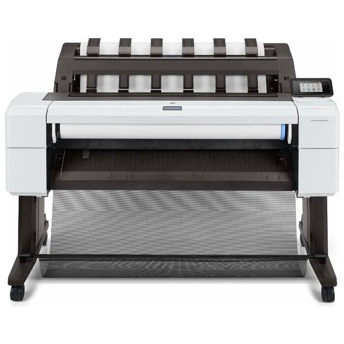 Плоттер HP DesignJet T1600PS 36-in Printer (3EK11A)
