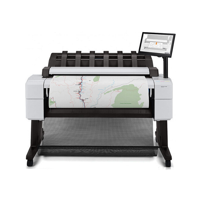 Плоттер HP DesignJet T1600dr 36-in Printer (3EK12A)