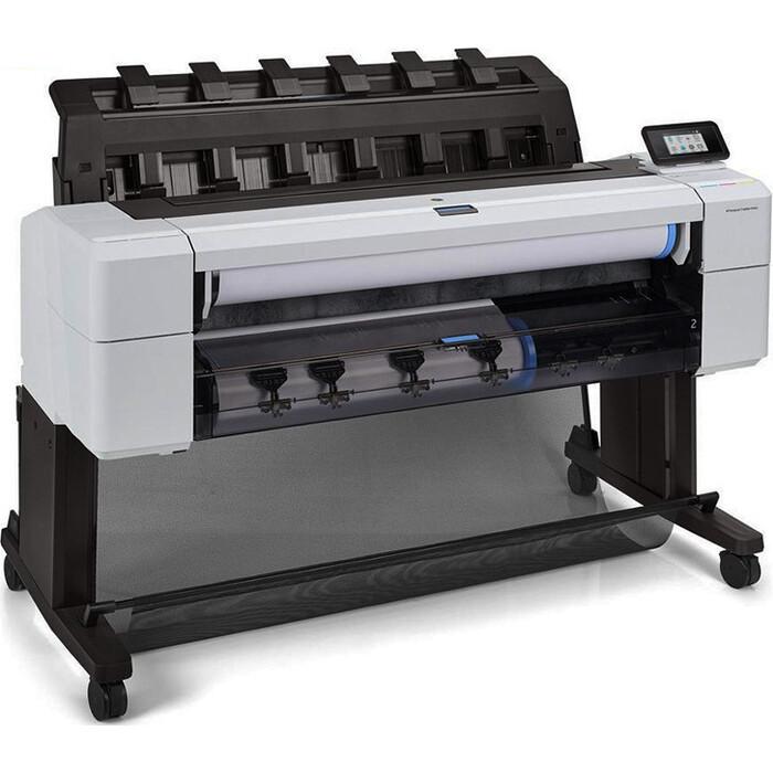 Плоттер HP DesignJet T1600dr PS 36-in Printer (3EK13A)
