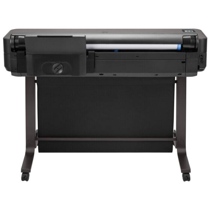 Плоттер HP DesignJet T650 36-in Printer (5HB10A)