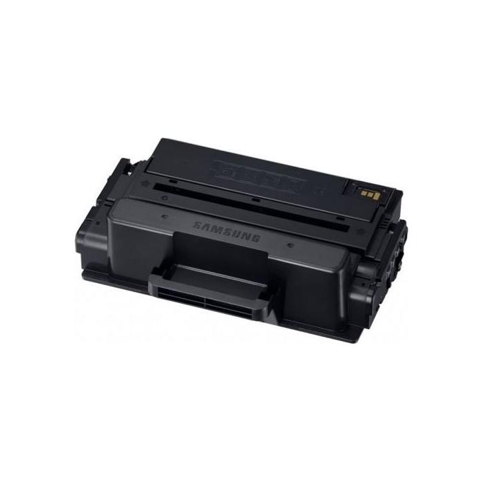 Тонер-картридж Samsung MLT-D201S Black (SU879A)