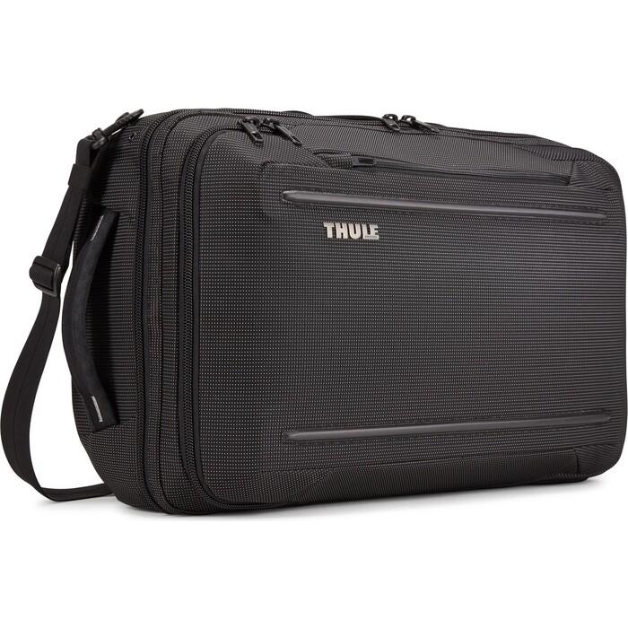 Сумка-рюкзак Thule Crossover 2 Convertible Carry On - Black