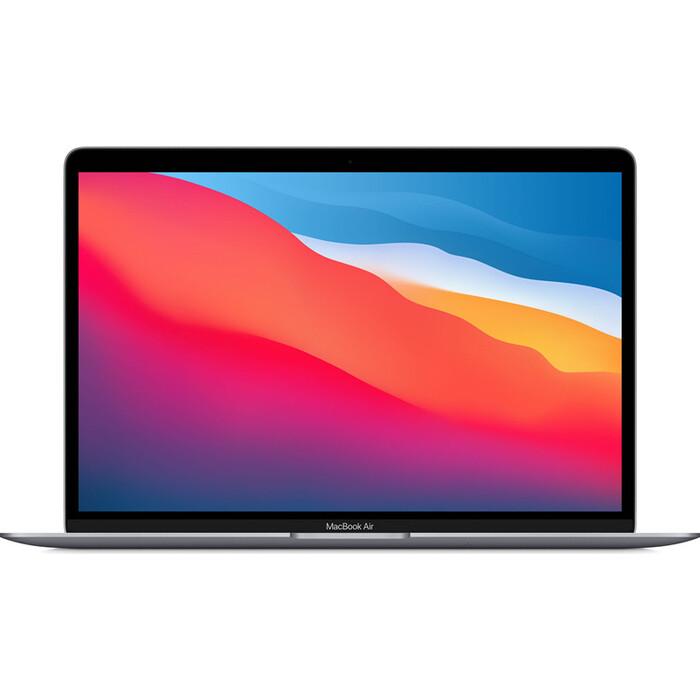 Ноутбук Apple 13-inch MacBook Air Space Grey (MGN73RU/A)