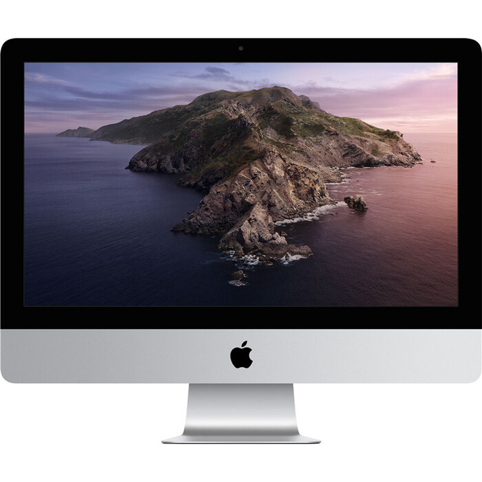 Моноблок Apple 21.5-inch iMac with Retina 4K display (MHK23RU/A)