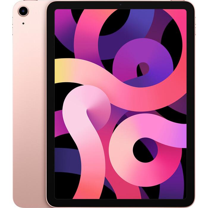 Планшет Apple 10.9-inch iPad Air Wi-Fi + Cellular 64GB, Rose Gold (MYGY2RU/A)