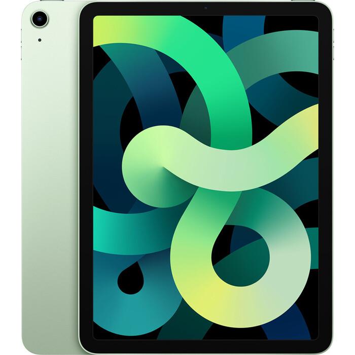 Планшет Apple 10.9-inch iPad Air Wi-Fi + Cellular 256GB, Green (MYH72RU/A)