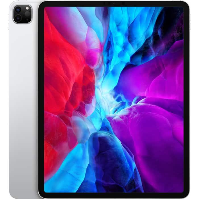 Планшет Apple 12.9-inch iPad Pro Wi-Fi + Cellular 512GB, Silver (MXF82RU/A)