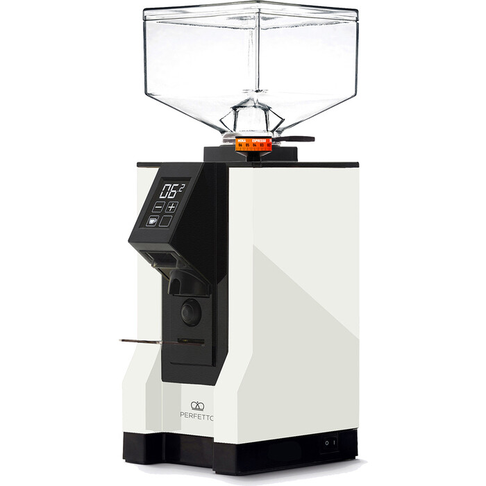 Кофемолка Eureka Mignon Perfetto 50 15BL White