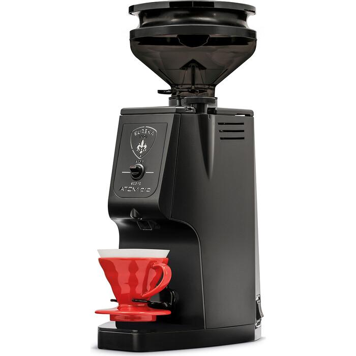 Кофемолка Eureka Atom Pro 75 E Matt Black