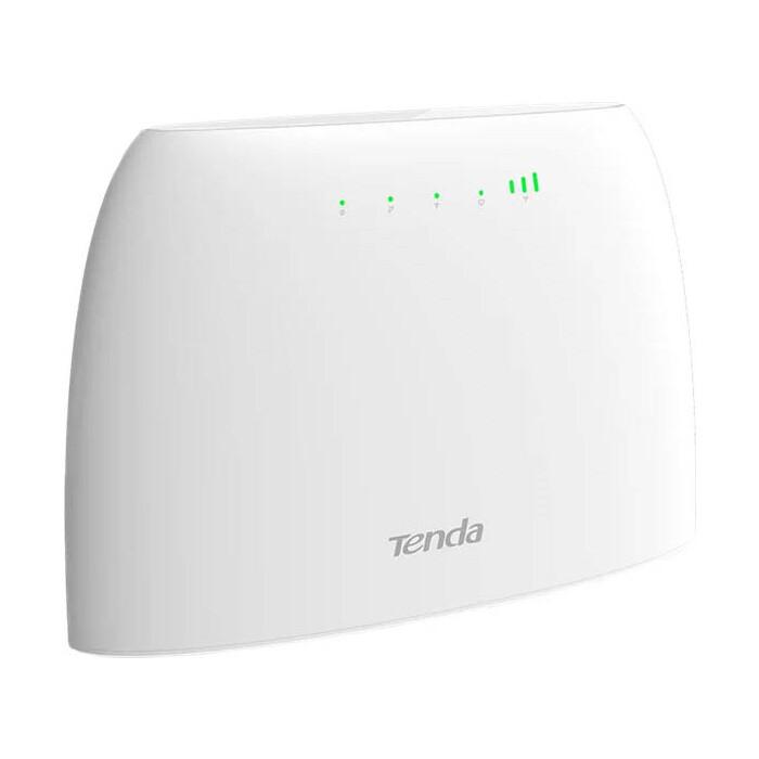 Роутер Tenda Wi-Fi Роутер LTE/3G/4G (4G03)