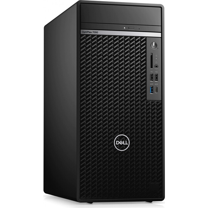 Персональный компьютер Dell Optiplex 7090 MT (7090-3282)