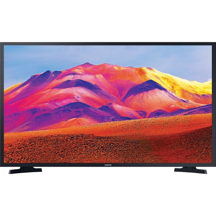 Фото - LED Телевизор Samsung UE43T5272AU телевизор samsung ue43t5272au 43 2020 черный